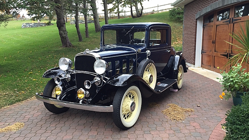 1932 chevrolet 3 window coupe st albert st albert 39 s for 1932 chevrolet 5 window coupe