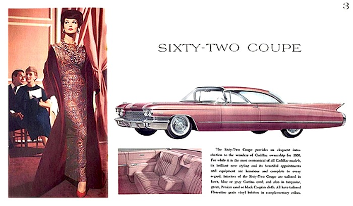 Old Car Brochures  None  St AlbertS Place On The Web