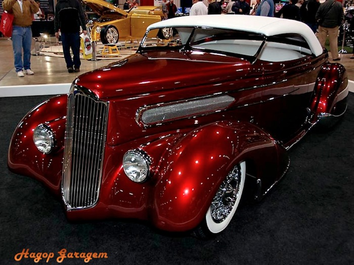 Really Cool Cars   St. Albert's Place On The Web