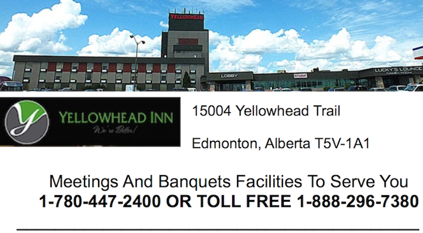 Yellowhead